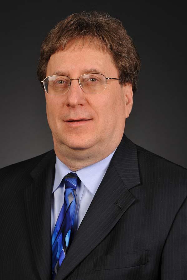 Joel Ferber