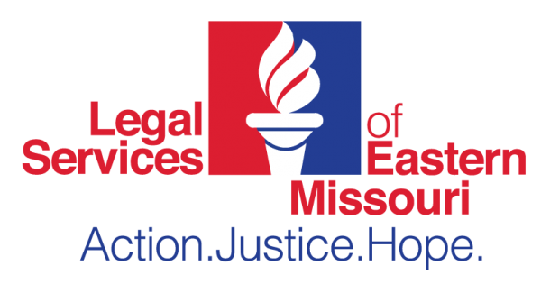 Legal Services of Eastern Missoui: Action.Justice.Hope.