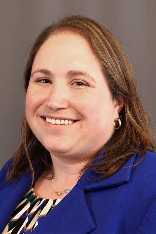 Kate Tucker