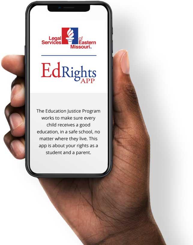 EdRights App